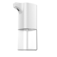 China Automatic Touchless Liquid Soap Dispenser Non Contact Induction Foaming Hand Washing Device for Kitchen Bathroom wholesale