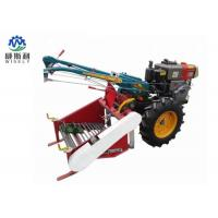 One Row Potato Harvester Modern Agriculture Equipment For Any Soil LowLoss Rate