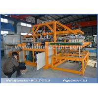 China High Efficiency Disposable Lunch Box Making Machine with Robot Arm Collection wholesale