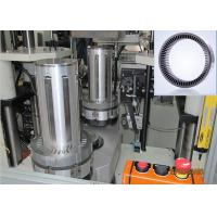 China Stamping Rotor Assembly Induction Motor Winding Machine ISO / SGS wholesale