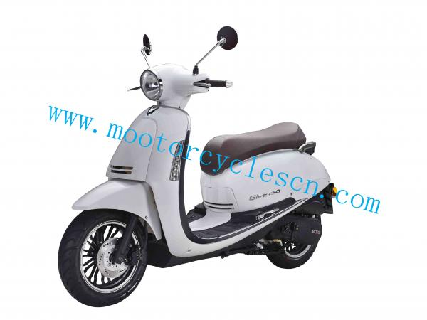 Gas motor scooter for Gas powered motorized scooter