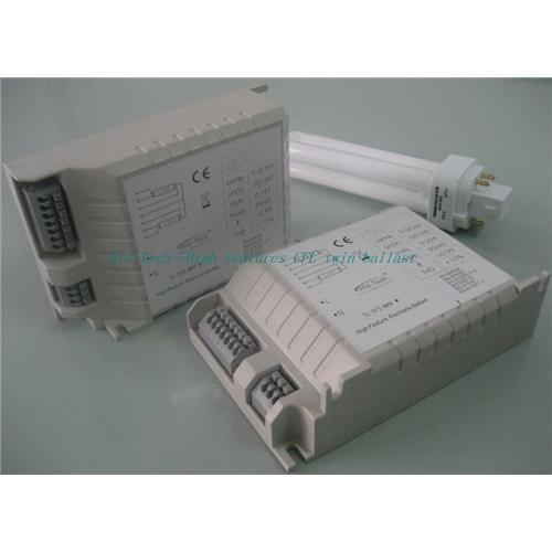 Quality High Features CFL Twin Electronic Ballast for sale