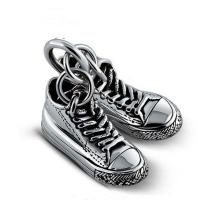 China Men and Women Sterling Silver Pendant Necklace with Silver Shoes Pendant(XH055344W) wholesale