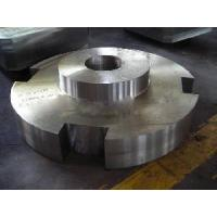 Hot Forged Vertical Sliding Rings And Special Steel Ring For Vehicles, Printing Machines, Food Processing Machines