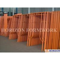 China Steel H frame scaffolding system wholesale