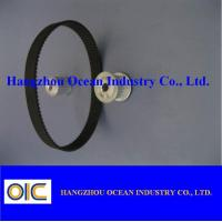 China Rubber Timing Belt , type S8M on sale