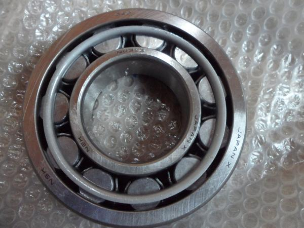 Quality P5 Precision Axial Cylindrical Roller Bearings / Sealed Cylindrical Roller Bearings for sale