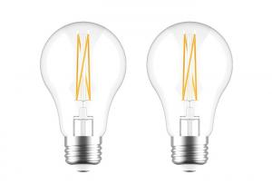 China Starting Time 0.5s Beam Angle 320 Degree 806LM LED Filament Lamp wholesale