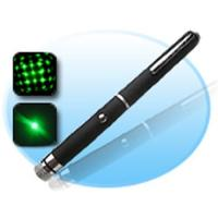 China Top selling 2 in 1 green laser pointer wholesale