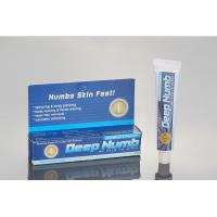 Deep Numb Numbing Cream Tattoo Pain Killer Gel Useful For Permanent Makeup