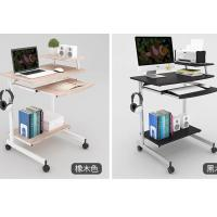 China Double deck single person computer table simple modern for small apartment wholesale