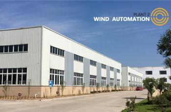 Shanghai Wind Automation Equipment Co.,Ltd