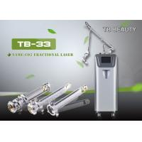 China High Power 10600nm Fractional CO2 Laser Medical Equipment , Vaginal Tightening Machine wholesale