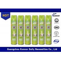 Flies / Mosquitoes / Cockroaches Aerosol Insecticide Spray Bed Bug Spray