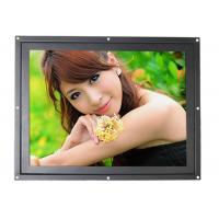 Buy cheap 4:3 resolution 800x600 touchscreen high brightness 12.1 inch LCD monitor from wholesalers