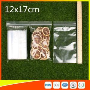 Buy cheap プラスチック堅いシール パッキング ジップ ロック式袋のReclosable多貯蔵袋 from wholesalers