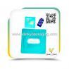 China Plastic Cosmetic Heal Seal Facial Mask Flat Bag Packaging wholesale
