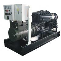 China 250KVA Deutz Air-cooled Diesel Generating Sets , Open Type wholesale