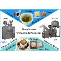 China Vertical form fill packaging equipment for lipton green tea wholesale