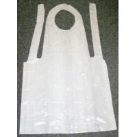China 100% all new material disposable plastic apron wholesale