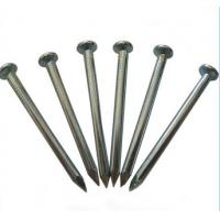 """China Carbon Steel Metal Working Tools BWG9"""" X2.5"""" Silver White For Construction wholesale"""