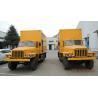 China Euro3  6x6 150HP Dongfeng EQ5082XXYT3 Maintainance Truck wholesale