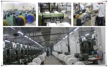 Shenzhen Tesida Textile Goods Co., Ltd.