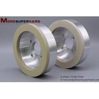 China Vitrified diamond grinding wheels for PCD & PCBN tools on sale
