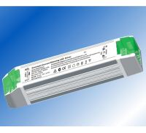 China Waterproof 45W 0-10V / DALI Dimmable Led Driver 900Ma / 1050Ma EN 61547 wholesale