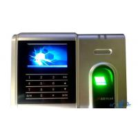 China X628 Biometric Fingerprint Time Attendance with Software wholesale