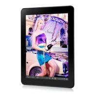 China 8GB HDD 512MB RAM Freescale Android 2.2 10 Inch Capacitive Tablet PC with high definition screen wholesale