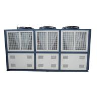 China High / Low Pressure Small Air Cooled Chillers / Water Cooling Chiller Machine wholesale