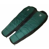 Outdoor hollow fiber sleeping bags portable sleeping bags  GNSB-002