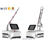 China RF Metal Tube Co2 Laser Beauty Equipment Safety Protection With Automatic Alarm wholesale