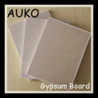 China 4x6 drywall gypsum board wholesale