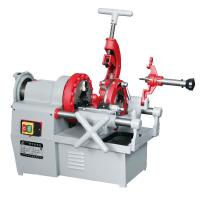 China QT2-AII 2inch portable  pipe threading machine wholesale