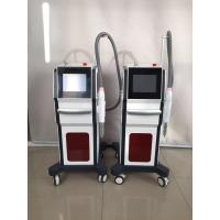 China 755nm Laser Tattoo Removal 1064nm Nd Yag Laser Carbon Peeling Beauty Equipment wholesale