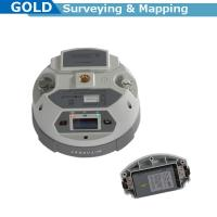 China Multi-constellation GNSS RTK System RTK GPS With Led Screen And Large Battery wholesale
