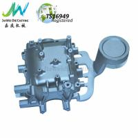 China One Stop Solution Aluminum Die Casting Mold Process with Flexible Volume wholesale