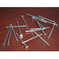China Polished Common Nail / Wire Nail on sale