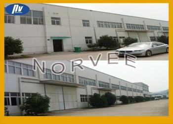 HANGZHOU NORVEE MACHINERY CO.,LTD