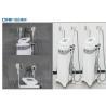 China Cellulite Vacuum Machine Fat Freeze Cool Sculpting Cavitation Lift Tighten Machine wholesale