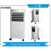 China Portable Air Disinfection Machine / Hepa Filter Air Purifier For Home wholesale
