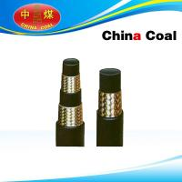 China High Pressure Wire Braided Hose wholesale