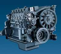 China DEUTZ air cooled diesel engine bf4l913 on sale