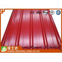 China SGCC,DX51D,JIS,ASTM/Steel Material Corrugated Steel Sheets Steel Roof Tiles PE PVDF Coated wholesale