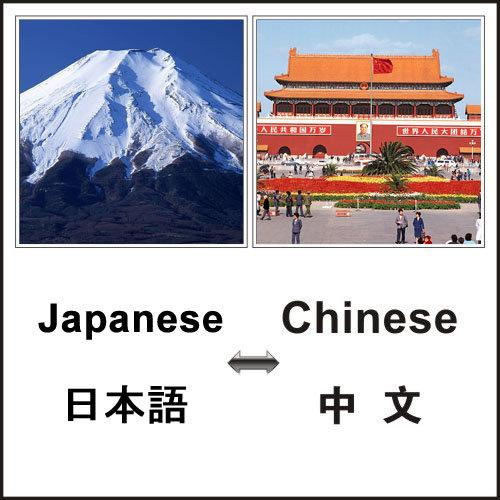 Quality Japanese Translation Services by Native Speakers for sale