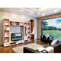 China Modern Small Wooden TV Cabinets E1 Grade MDF Living Room Furniture wholesale