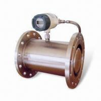 China Gas Turbine Flow Transducer, Used in Measuring or Control of Flows with LCD Displays wholesale