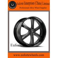China Customized A6061 Forged 2 Piece Wheels For Infiniti , 19 Inch Wheels wholesale